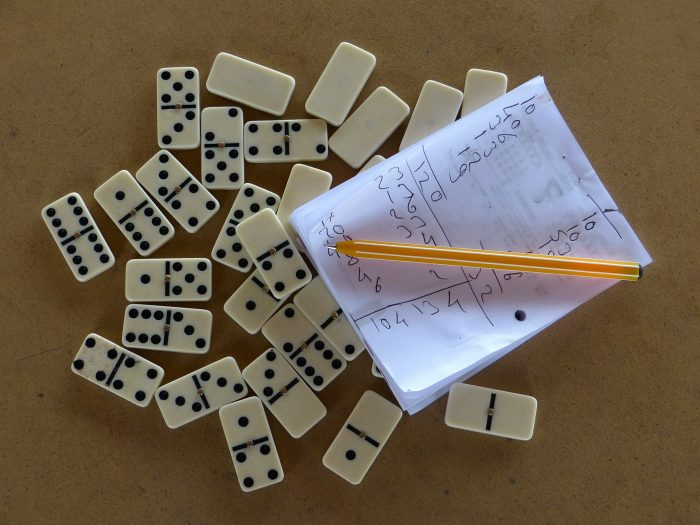 Learning Numeracy Skills Through Play