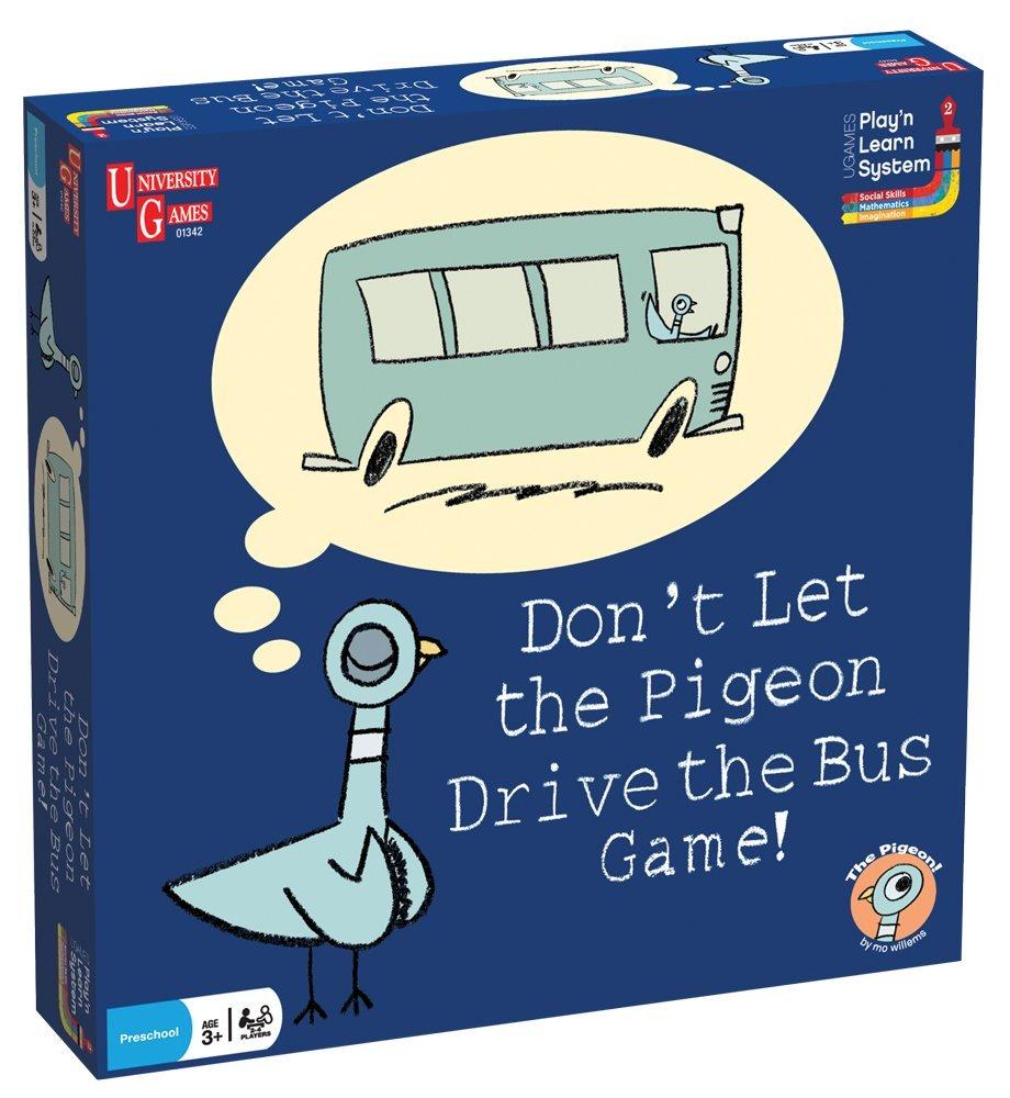 Board Games for Preschoolers Gift