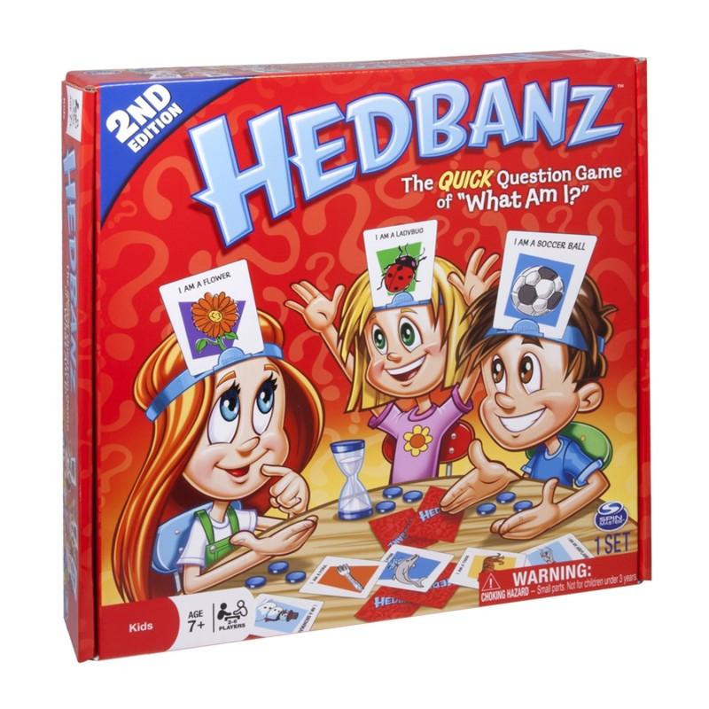 Fun Game for Kids Gift