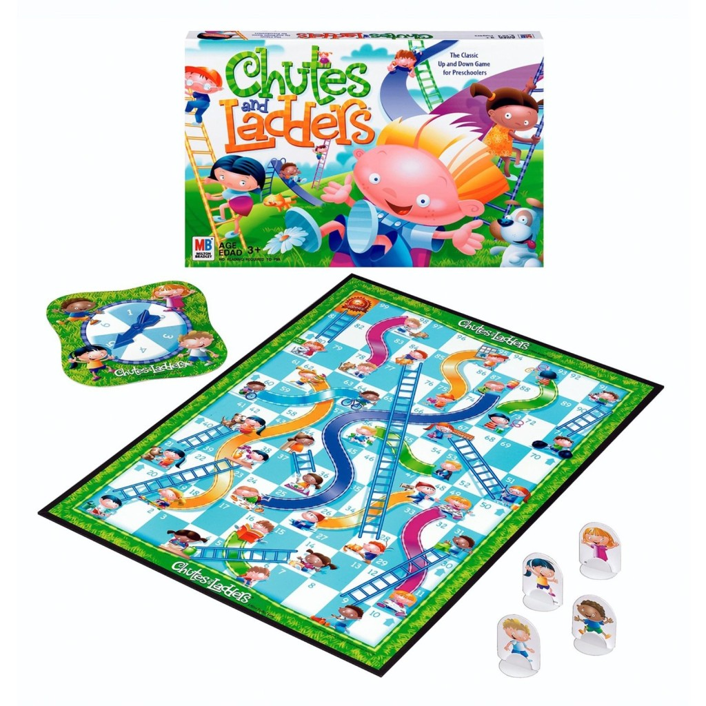 List of traditional children's games