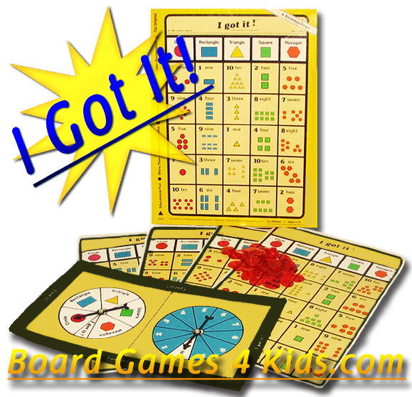 Teach Kids Math with a Board Game
