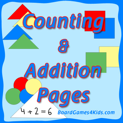 Math Pages to Download and Print