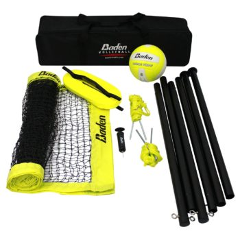 Volley Ball Outdoor Game Set