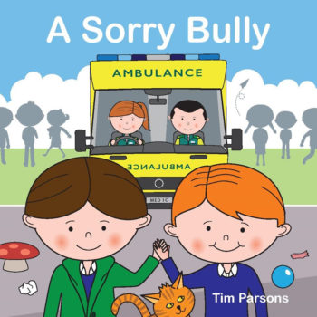 Paramedic Chris and the Ambulance Crew Teach Kids About Bullies