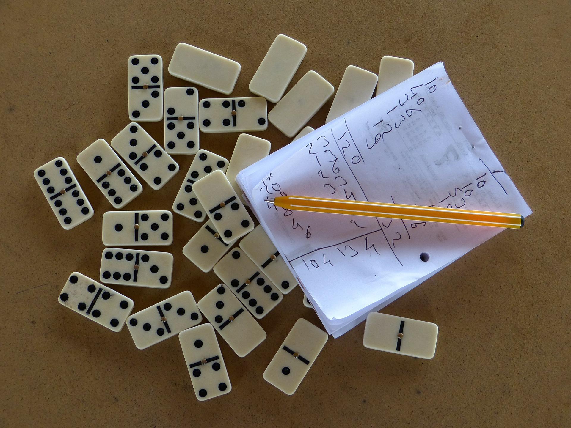 Learning Numeracy Skills Through Play