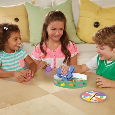 Preschoolers Color Recognition Game